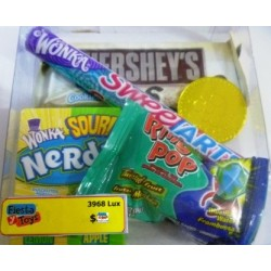 298 Invitacion Star Wars GM