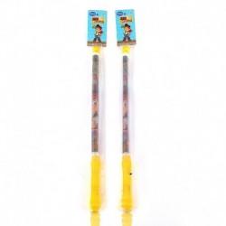 576 LIMPIAPIPAS terciopelo chenille 1 color solido pieza pz