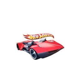 696 Roseta 70cm VBR Fiestas Patrias Jumbo ZEN