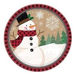 914 Adorno Movil Spiderman Hombre Araña GM