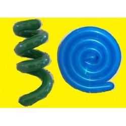 1483 Vela Cars Rayo McQueen cera figura GM