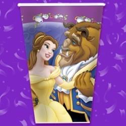 5858 Invitacion Jardin de Fantasia AM