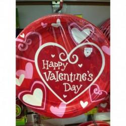 5862 Servilleta C ch 40 Fiesta Continua Party Cont 40 AM