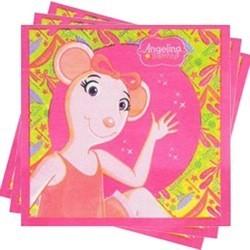 4261 Servilleta L Gde 30 Fiesta Cont Party Continues 30 AM