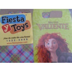 2150 Mantel Rect Col Fiucha Magenta Hot Pink UNI AM