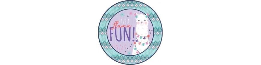 T Llama Fun
