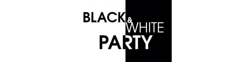 COLL Blanco y Negro