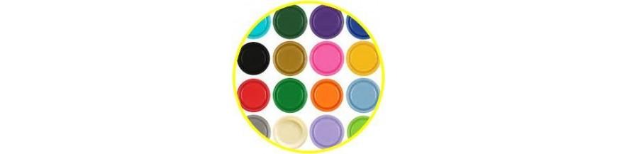 COLL Colores Solidos