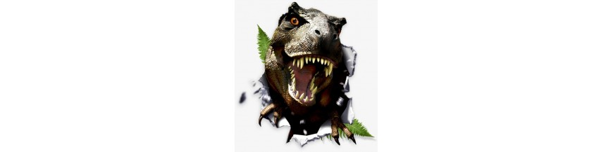 T Dinosaurios