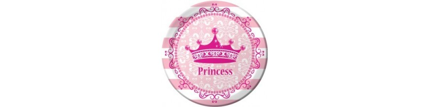 T Princess Glamour Fashion
