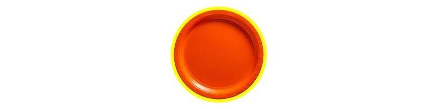 Col Naranja