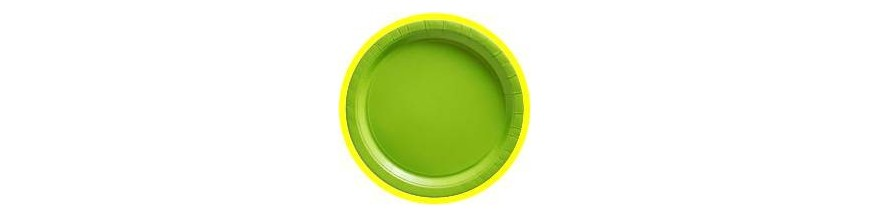 Col Verde Kiwi Limón