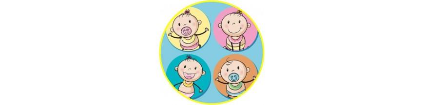 T Bebés Babies All