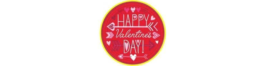 H San Valentin Amor