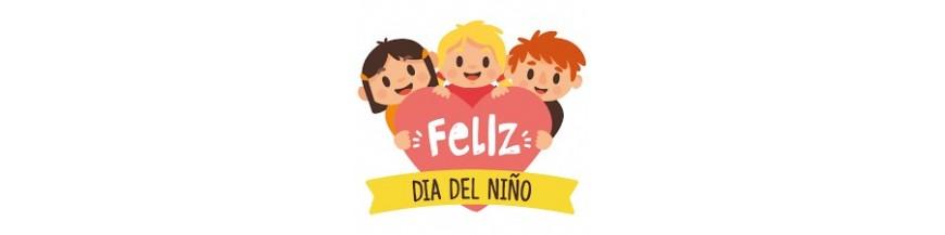 H Dia del Niño