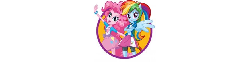 Equestria Girls Pony