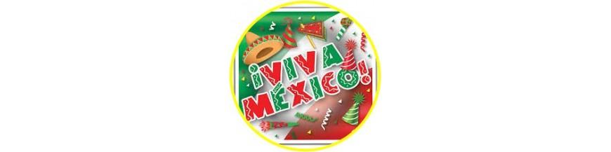 H Fiestas Patrias Mexico