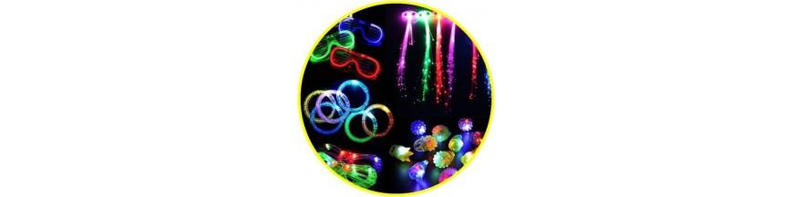 Iluminados Glow Neon Leds
