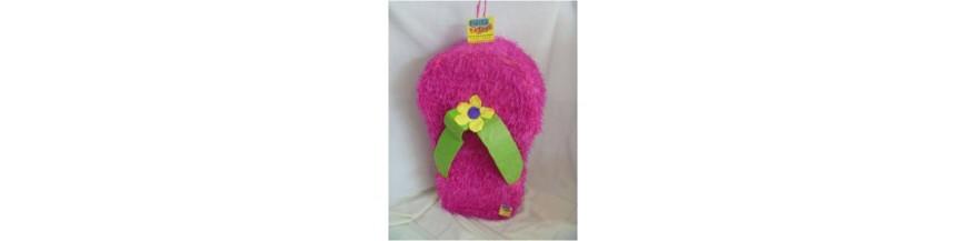Piñatas Temas