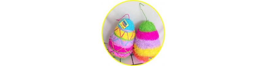 Piñatas Pascua