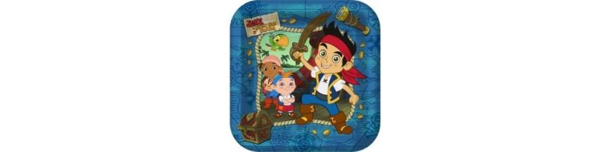 Jake Never Land Pirates