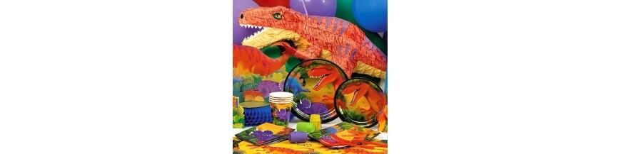 Jurassic Dinosaurios