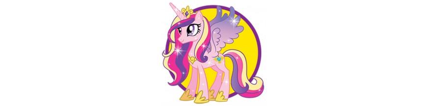 Pequeño My Little Pony