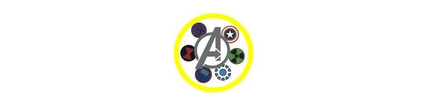 Avengers Todos