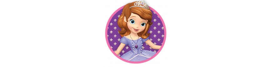 Princesita Sofia The First