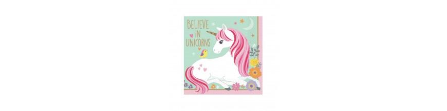 T Unicornios