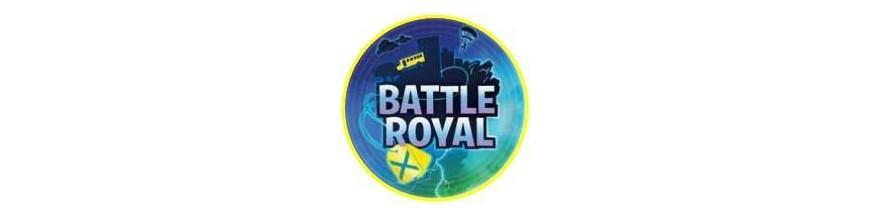 Battle Royal Fortnite